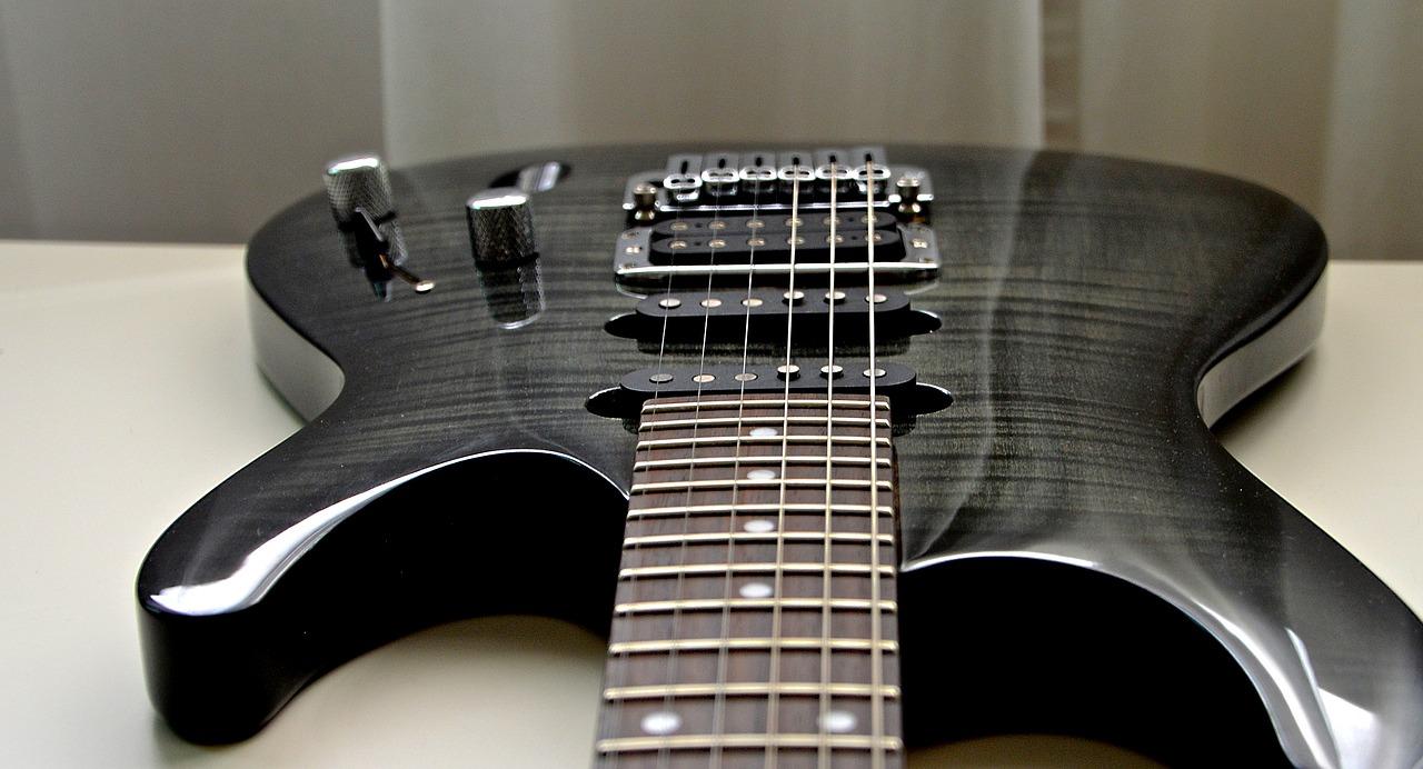 Guitar – Tamarind Trio